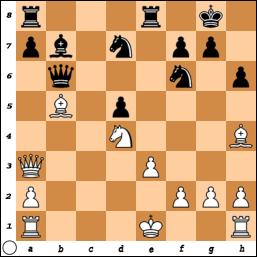 WTHarvey  10000 Chess Puzzles